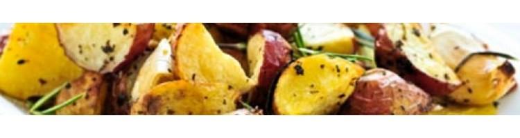 Kartoffel- Auflauf